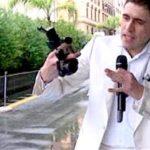 """Ci risiamo: aggredita dai cinesi a Prato la troupe di """"Striscia la notizia"""""""