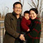 CINA: Wang Quanzhang, l'avvocato per i diritti umani sequestrato dalla polizia da due anni e mezzo