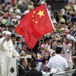 Vaticano, la Cina si prende la Chiesa: ok di Bergoglio a 7 vescovi di Pechino