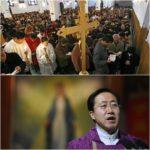 Cari nostri vescovi cinesi, dov'è la misura del vostro cuore?