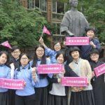 La Cina blocca le sue femministe nella giornata internazionale della donna