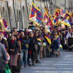 I tibetani in Svizzera chiedono più protezione