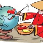 La guerra economica del regime cinese: rubare prima di combattere