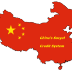 In Cina come in Black Mirror. Non puoi viaggiare se hai un punteggio basso