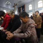 Cina: ancora violenze e abusi contro la Chiesa cattolica
