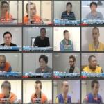 Rapporto sulle confessioni forzate divulgate dai media cinesi