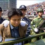 All'interno del sistema di pena capitale cinese e delle confessione forzate