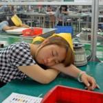 Cina, così si controlla la mente dei lavoratori