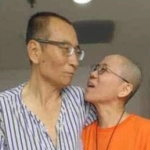 'Amare Liu Xiaobo è un crimine, una sentenza di morte'