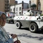 """Anziana donna uigura muore in prigione nel """"campo di rieducazione politico"""" in Xinjiang"""