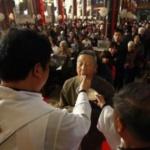 Pechino arresta 21 giapponesi cristiani per presunte attività missionarie
