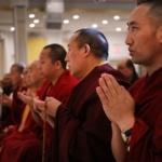 """Divieto di insegnare per i monaci buddisti """"erroneamente istruiti"""" in India"""