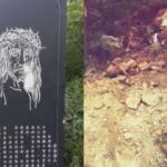 Henan, persecuzione continua: demolita una Via Crucis a Tianjiajing