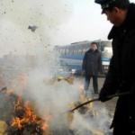 Pechino, raid contro le chiese cristiane: 'Violate i nostri diritti, ora basta