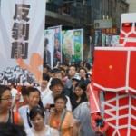 Hong Kong in marcia per la democrazia: Troppe ingerenze di Pechino