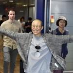 La Cina libera Liu Xia, la vedova del Nobel Liu Xiaobo