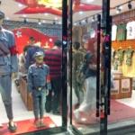 """I tour storici della Cina sull'""""educazione rossa"""""""