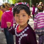 I figli dei deportati uiguri rinchiusi in orfanotrofio