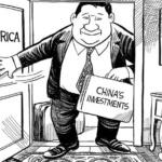 Che cosa stanno facendo le aziende cinesi in Africa?