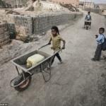 CINA: Il problema del lavoro forzato