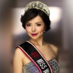 Cina: il coraggio di Miss Canada spaventa la Cina