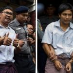 Myanmar: due reporter della Reuters condannati a 7 anni di carcere. Indagavano sul genocidio dei Rohingya