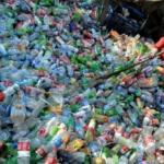Due terzi delle bottiglie di plastica nel mare di Hong Kong e Taiwan vengono dalla Cina.