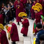 Indottrinamento della Cina dei tibetani in Tibet