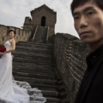 """Cina: rapida ascesa della pratica del """"prezzo della sposa""""."""