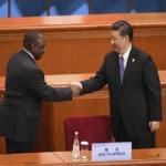 Ecco quanto l'Africa si sta indebitando con la Cina