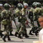La Cina ripete gli errori del passato contro gli uiguri