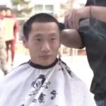 Le stelle del calcio in ascesa della Cina sono costrette ad andare in un campo di addestramento militare