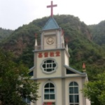 Rimossa una croce alla chiesa di Luoyang (Video)