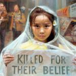 Cina: Un bambino testimone della brutalità del PCC