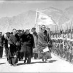 7 ottobre del 1950 invasione del Tibet da parte della Cina comunista.[Video]