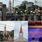 Come prima più di prima: Wenzhou, Henan, Hubei, continua la persecuzione dopo l'accordo Cina-Santa Sede