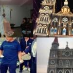 Quattro sacerdoti sotterranei sottoposti a 'lavaggio del cervello' da oltre un mese