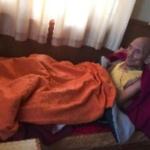L'ex prigioniero politico tibetano Palden Gyatso è in cattive condizioni di salute
