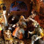 Natale: la qualità made in Italy batte la concorrenza cinese nel business delle statuine del presepe