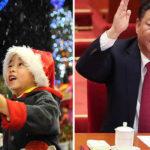 La polizia cinese chiude importanti chiese e arresta cristiani prima della festa del Natale
