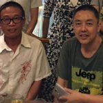 La Cina imprigiona il musicista del Guangdong che cantava di Liu Xiaobo