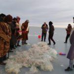 Qinghai, si oppongono alla pesca nel lago sacro, alcuni tibetani arrestati e interrogati