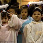Cina-Vaticano: La guerra di Pechino contro il Natale dei bambini