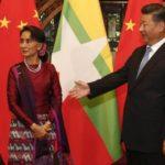 Il 40% del debito pubblico della Birmania in mano a Pechino