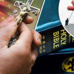 """La Cina vuole riscrivere la Bibbia: """"è offensiva"""""""