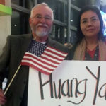 Tortured Chinese Dissident Arrives in the United States Via Taiwan