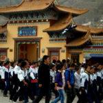 Nelle università per i tibetani abolito l'insegnamento in lingua tibetana