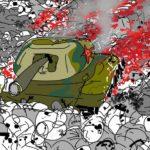 """""""Censura, polizia e lager, la repressione a 30 anni da Tiananmen"""""""
