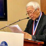 Premiato il cardinale Zen per «la difesa della libertà e la lotta al comunismo»