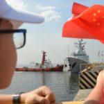 La Cina sta conquistando i porti europei [Video]